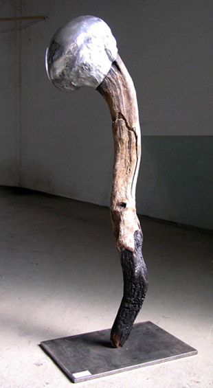 andreas hetfeld - sculptures